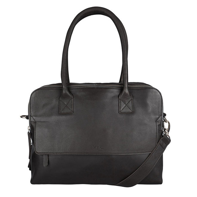 Bag Focus 13 inch - Black