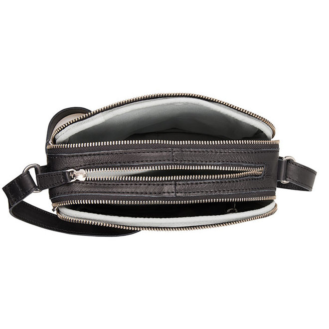 Crossbody Hill - Black