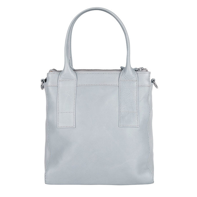 Bag Ivy - Silver Grey