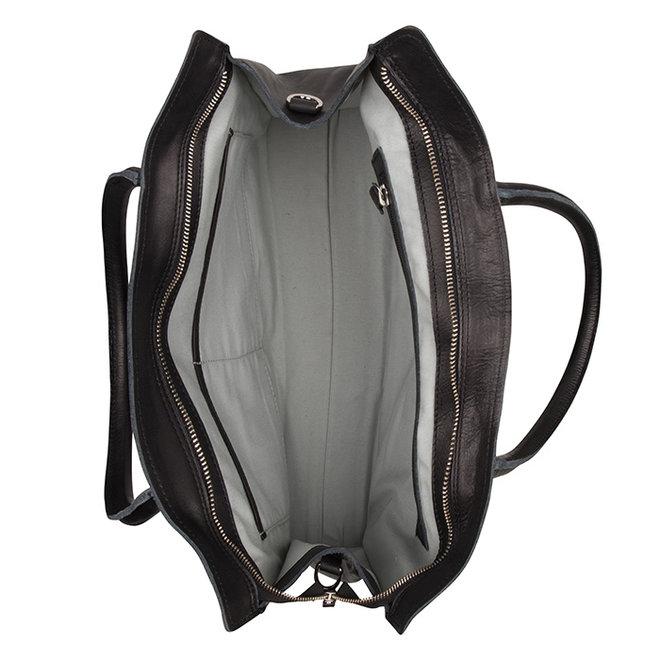 Tasche Mustsee - Schwarz