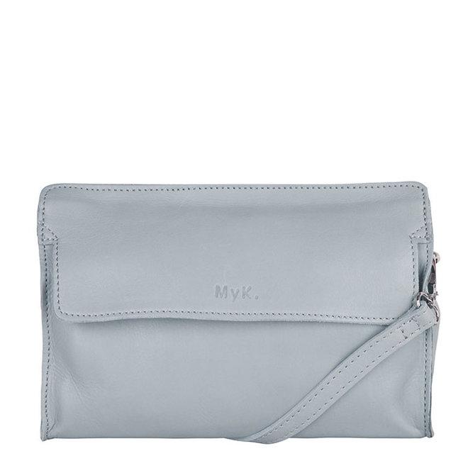 Bag Cocktails - Silver Grey