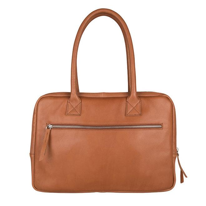 Bag Focus - Caramel - 15 inch Laptop Bag