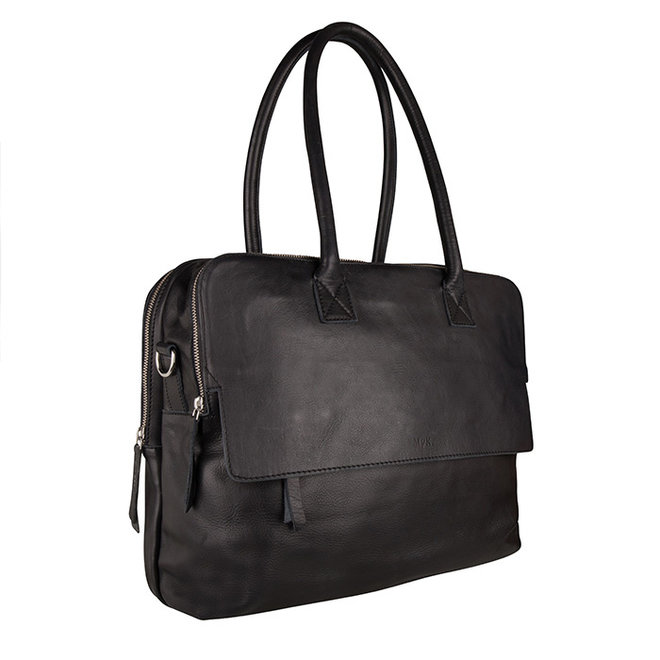 Bag Focus - Black - 15 inch Laptop Bag