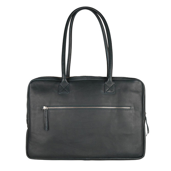 Bag Focus - Emerald green - 15 inch Laptop Bag