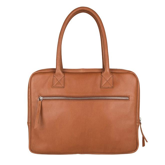 Bag Focus - Caramel - 13 inch Laptop Bag