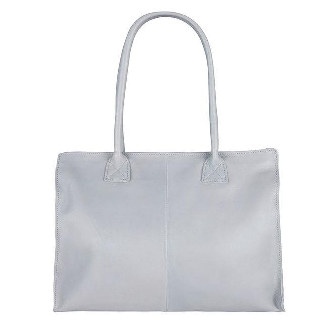 Tasche Mustsee - Silber Grau