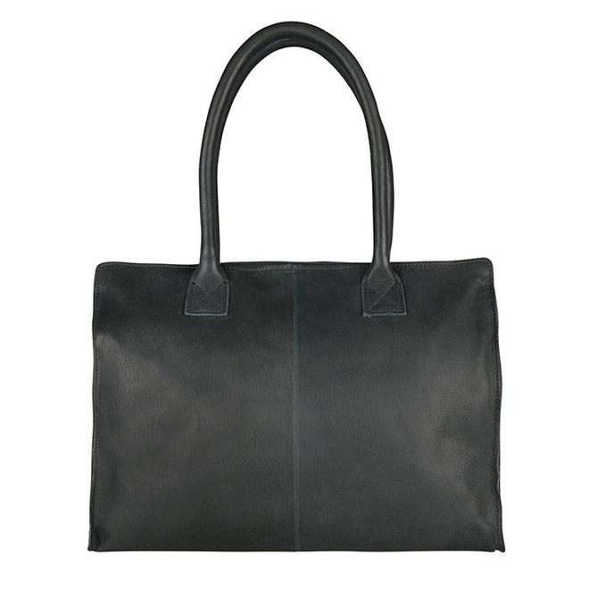 Bag Mustsee - Emerald green