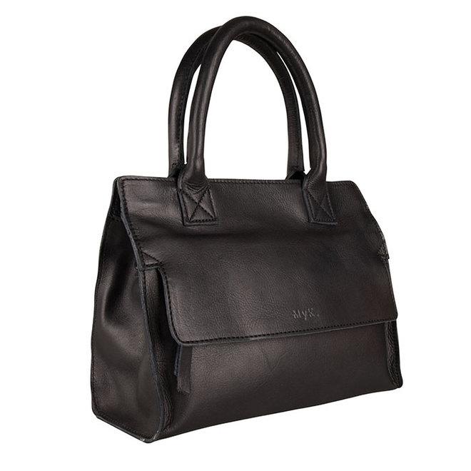 Bag Cityhopper - Black
