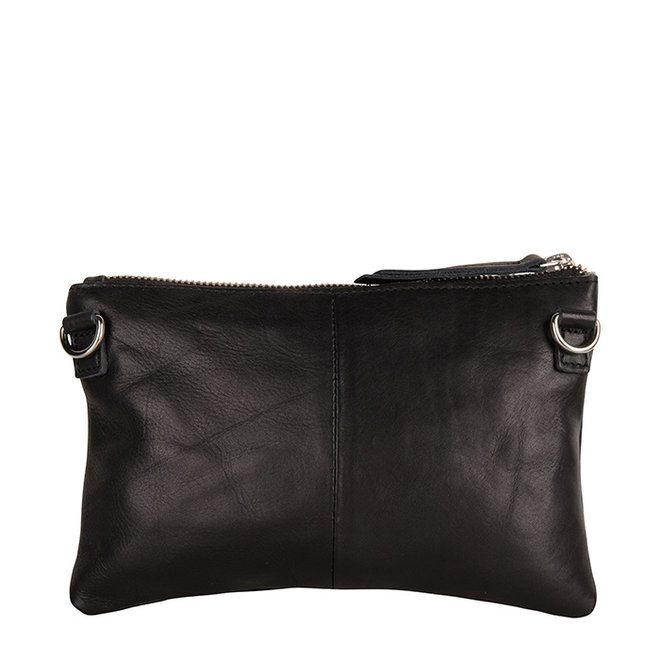 SOLD OUT Tasche Wannahave - Schwarz