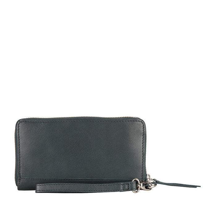 Purse Spendit - Emerald green