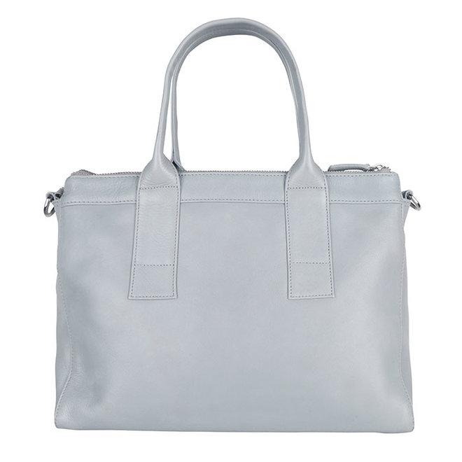 Bag Orchid - Silver Grey
