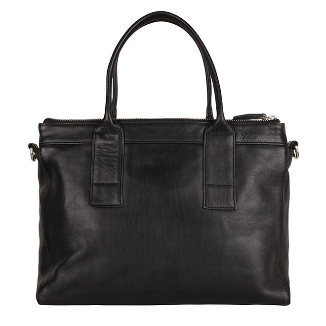 Bag Orchid - Black