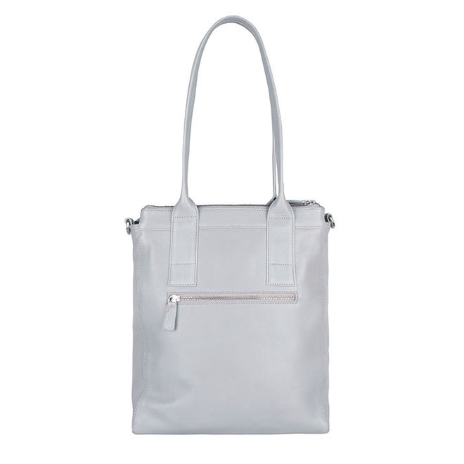 Bag Lotus - Silver Grey