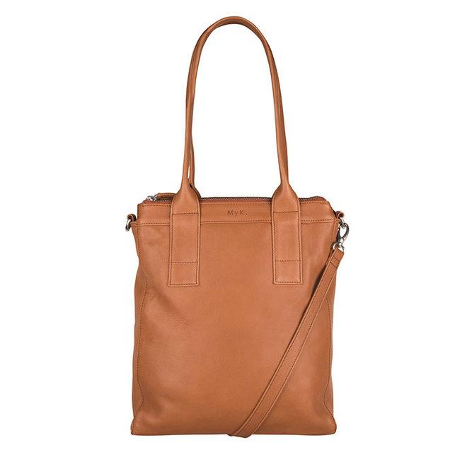 Bag Lotus - Caramel