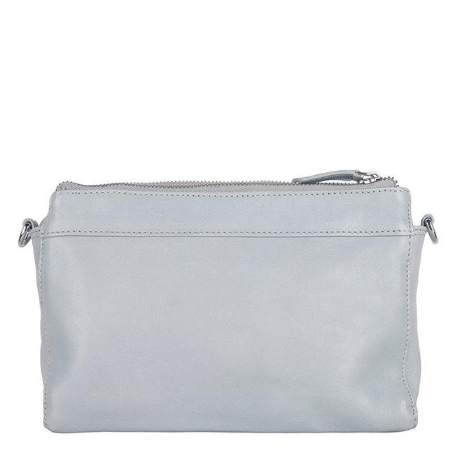 Bag Rose - Silver Grey