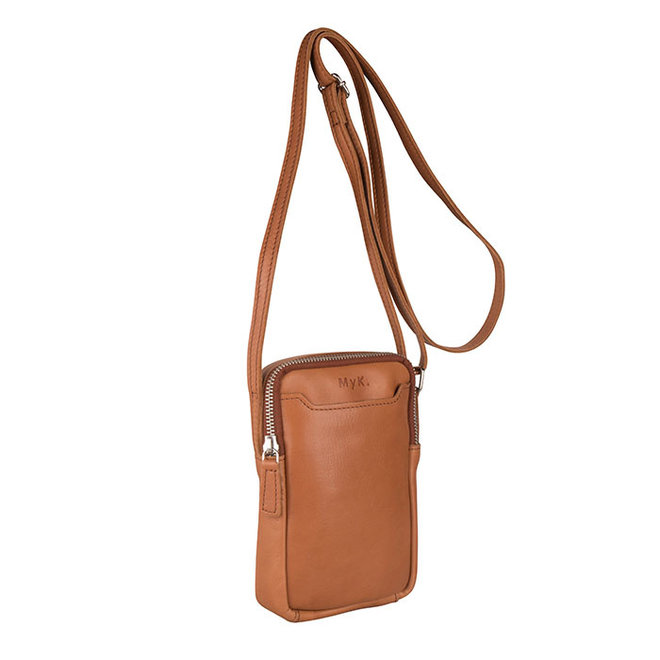 Crossbody Lake - Caramel