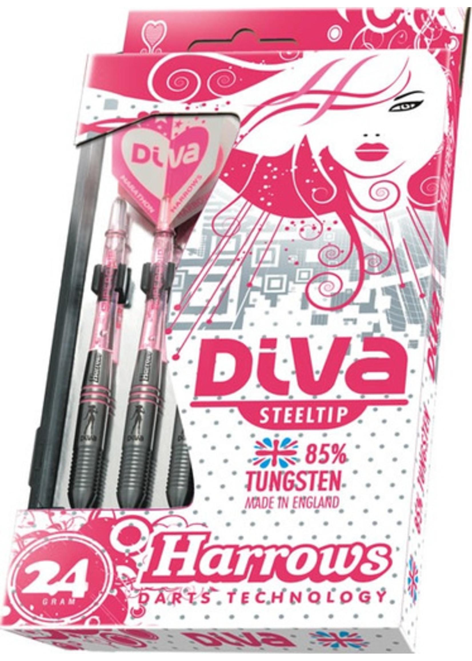 Harrows Harrows Darts Set - Diva