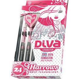 Harrows Harrows Darts Set - Diva