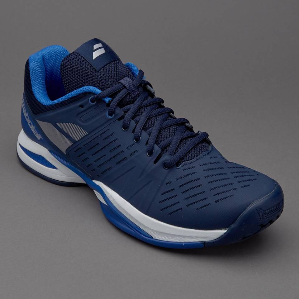 00919d3b3f813 Babolat Propulse Team All Court Mens Tennis Shoe