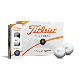 Titleist Titleist Velocity Golf Balls (2016)
