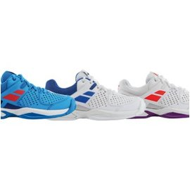 Babolat Babolat Pulsion All Court Junior Tennis Shoe