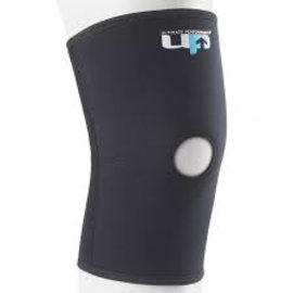 UP ( Ultimate Performance ) UP Ultimate Performance Knee Support Black One Size