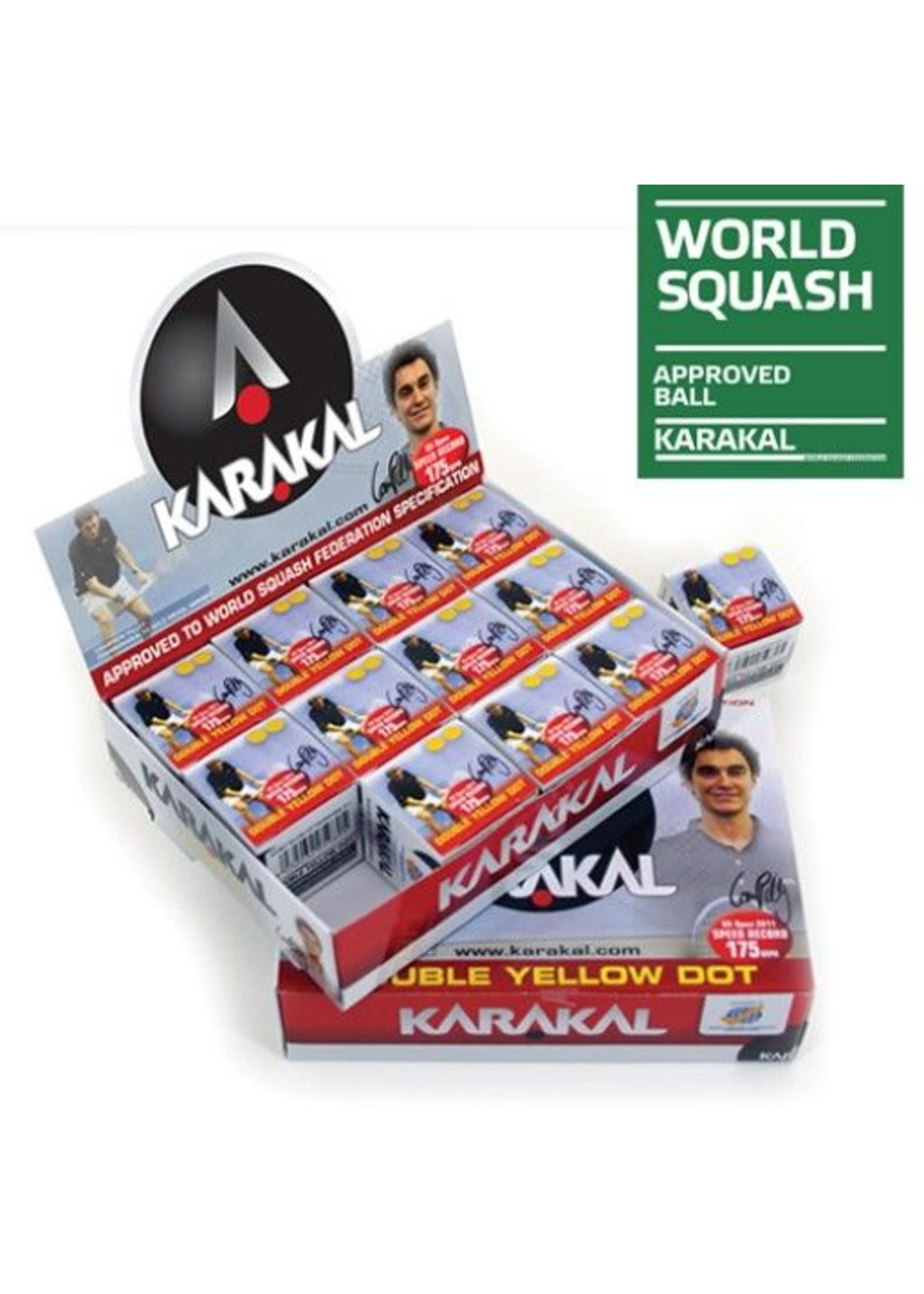 Karakal Karakal Squash Ball