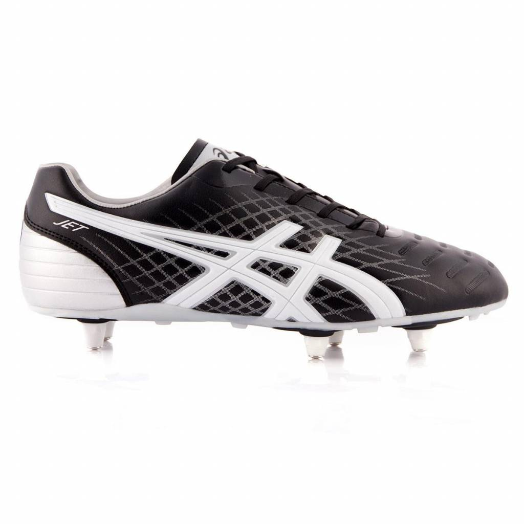 68c853c799b Asics Jet Mens Rugby Boots - Gannon Sports
