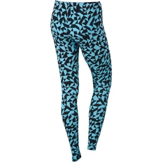 b743623ee090c9 Nike Women's NSW Club Tangrams Leggings - Gannon Sports