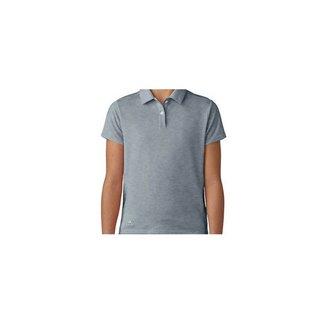 Adidas Adidas Junior Cotton Golf Polo