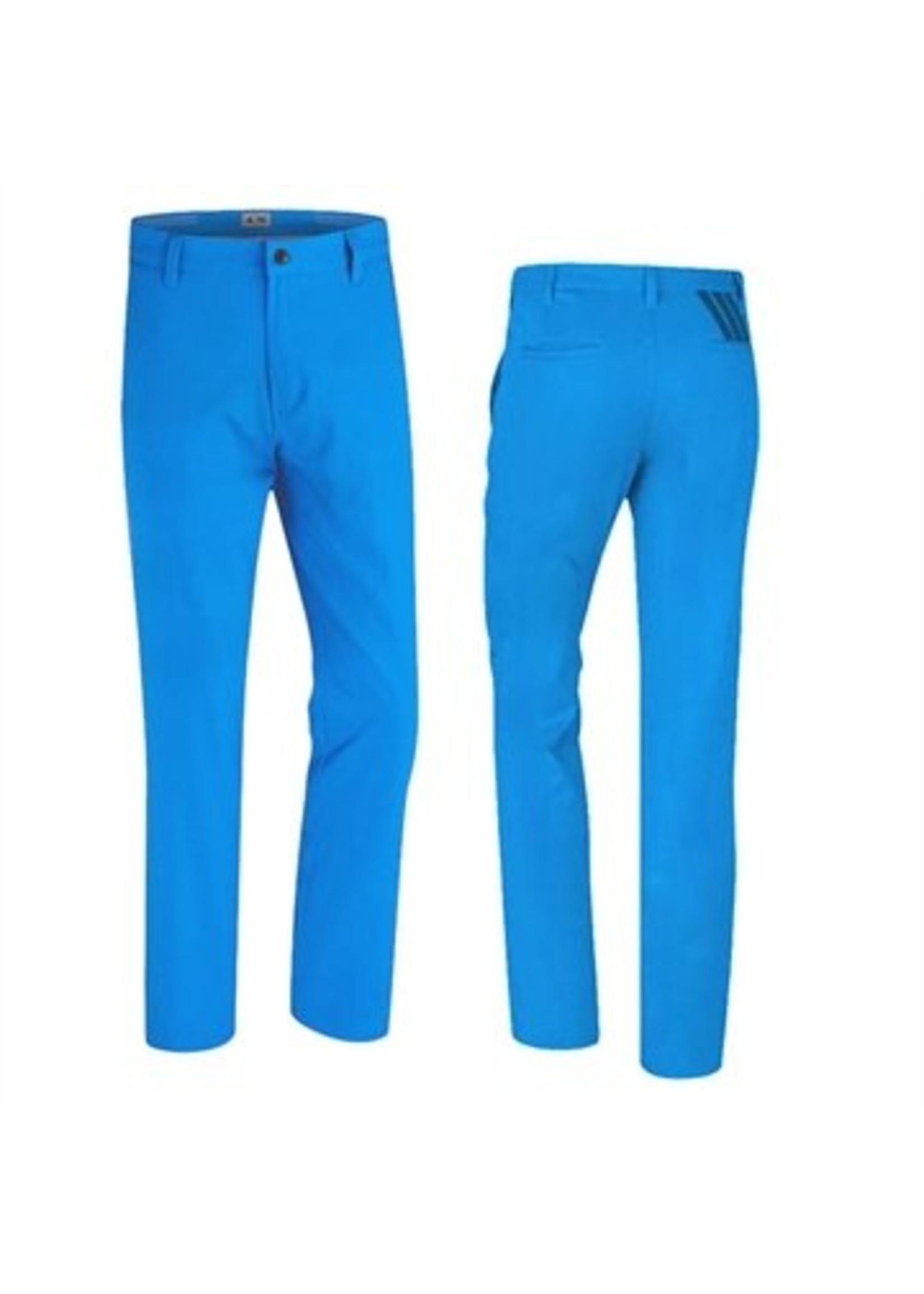 Adidas Adidas Men's Tapered 3 Stripe Golf Trouser