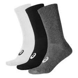 Asics Asics 3PPK Crew Sock