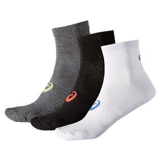 Asics Asics 3PPK Quarter Sock.