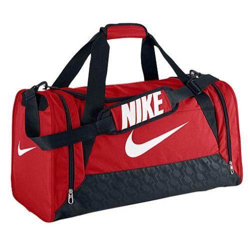 Gannon Sports - Nike Brasilia Duffle Bag 5755835edbcb1