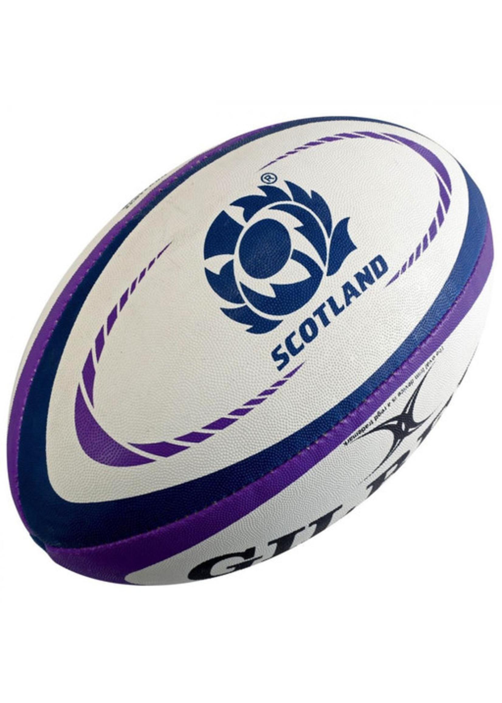 Gilbert Gilbert Mini Official Replica Rugby Ball