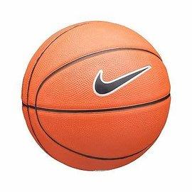 Nike Dominate Basketball, Mini, Size 3, Tan colour