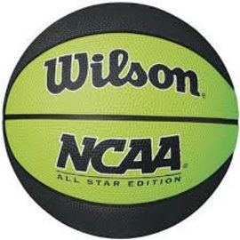 Wilson Wilson NCAA Mini Basketball
