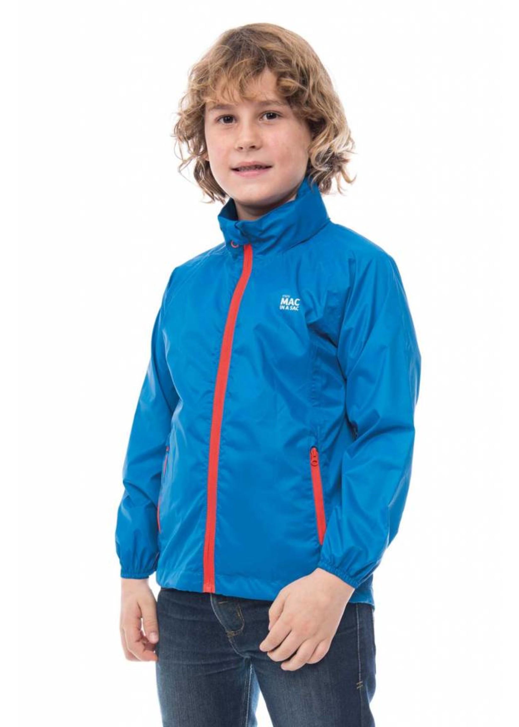 Mac In A Sac Mac In A Sac Junior Jacket