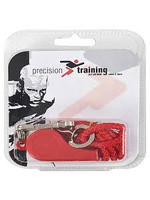 Precision Training Precision Plastic Whistle (Various Colours)