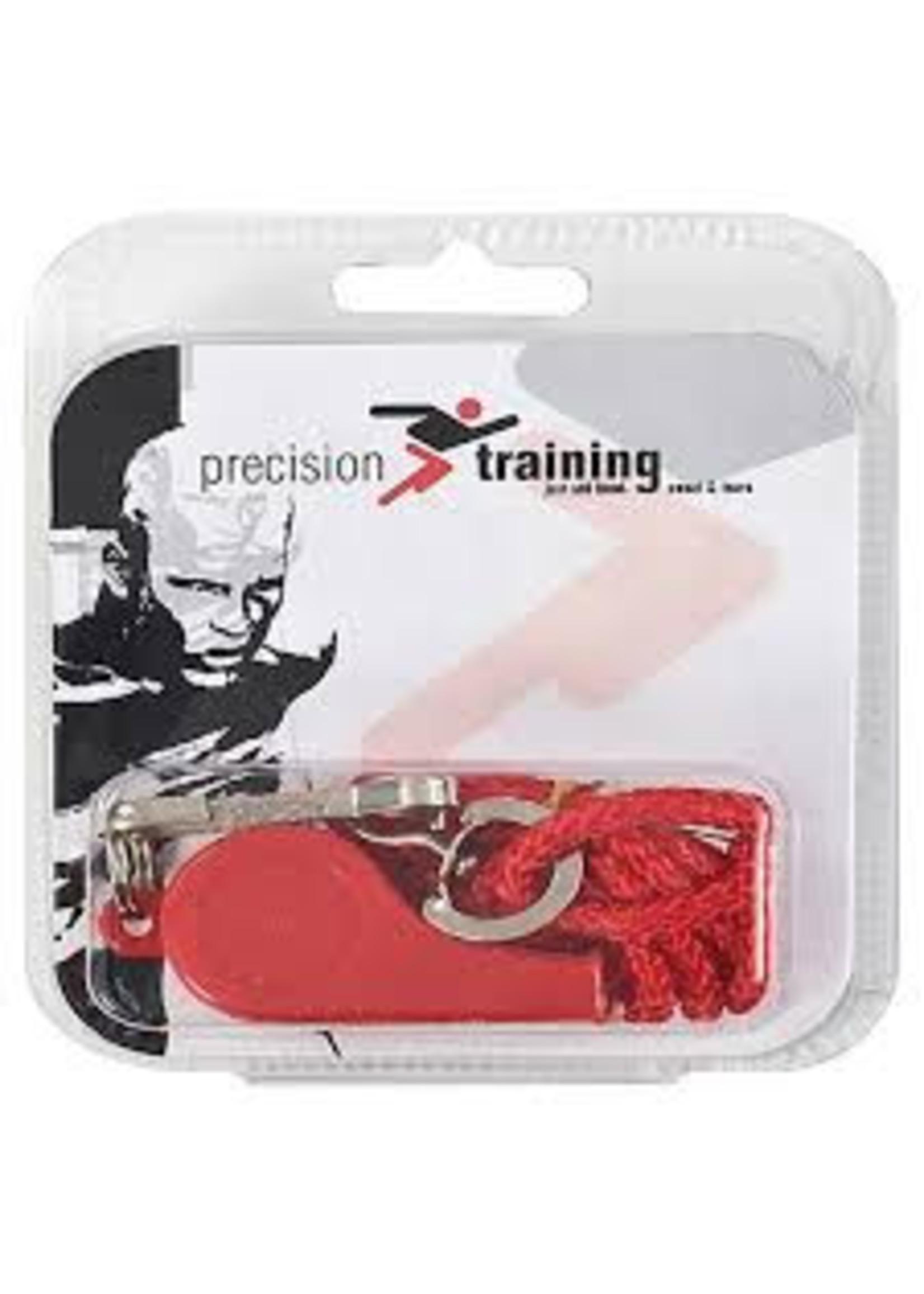 Precision Training Precision Plastic Whistle (Various Colours)