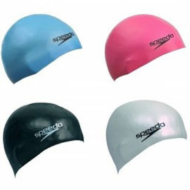 Speedo Speedo Silicone Swimming Cap