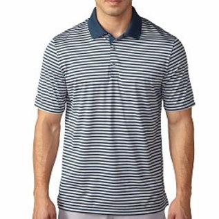 Adidas Adidas Tournament 3 - Colour Stripe Polo Shirt ( Various Colours )