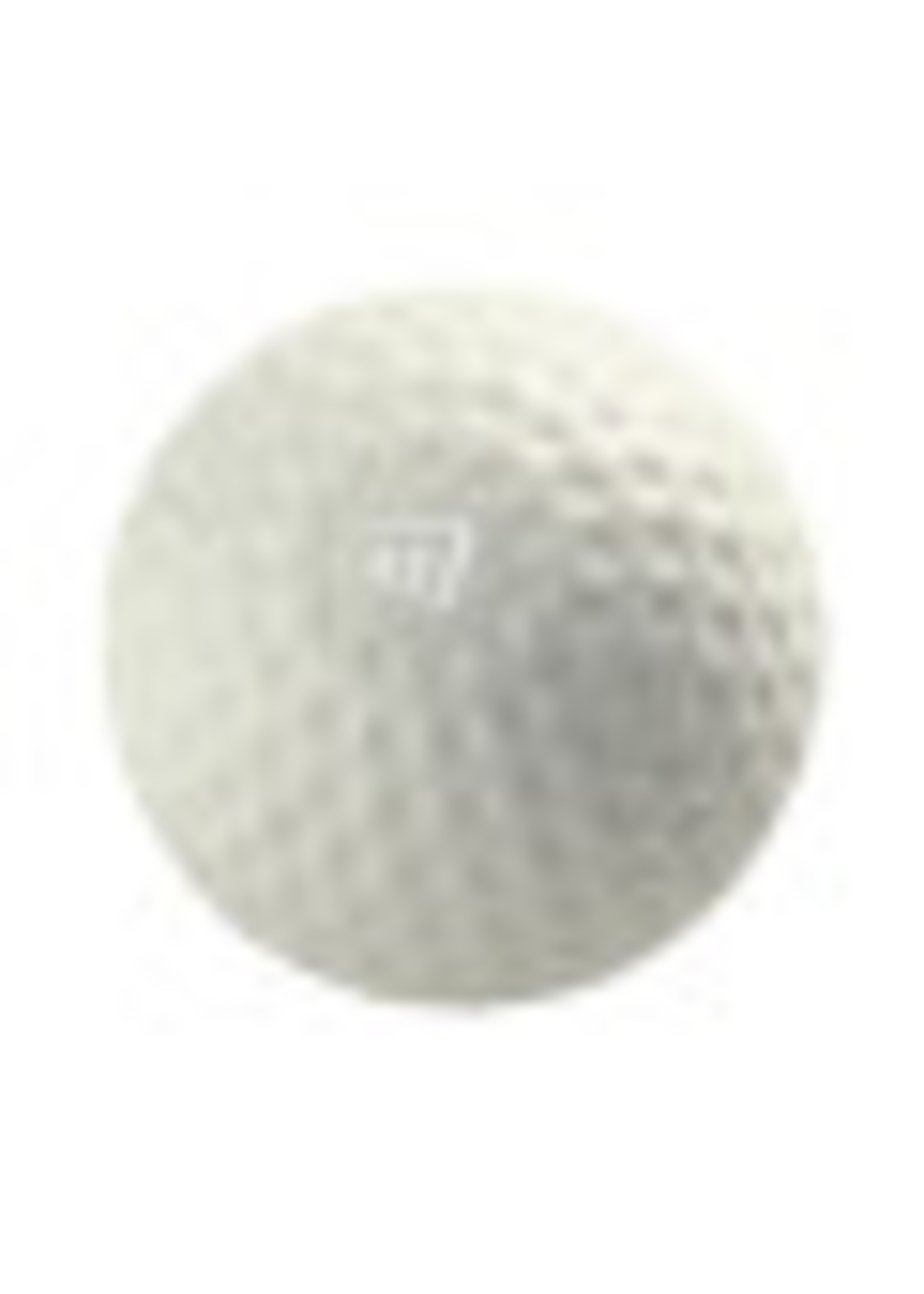 Masters Masters 30% Distance Golf Balls - 6 Pack