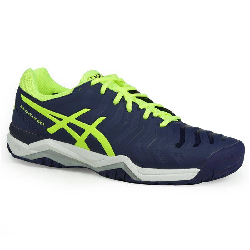 huge selection of ced98 69e22 Asics Asics Gel Challenger 11 Mens Tennis Shoe