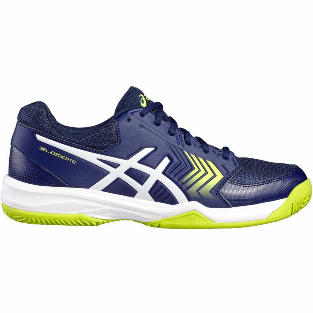 Asics Gel Dedicate 5 Mens Tennis Shoe