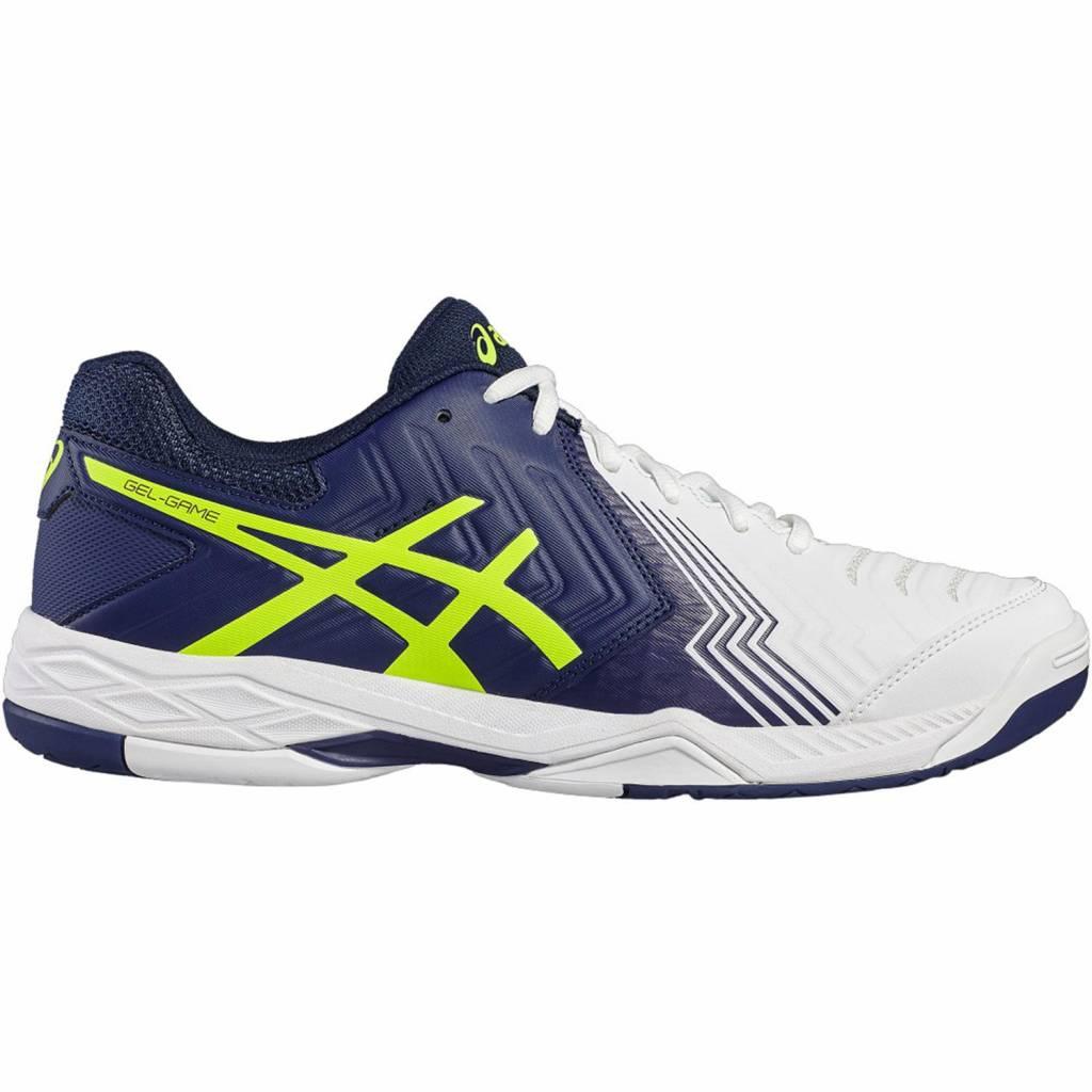 9db33fb90 Asics Gel Game 6 Mens Tennis Shoe - Gannon Sports