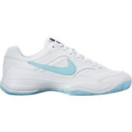 Nike Women's Court Lite Tennis Shoe