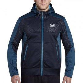 Canterbury Canterbury Thermoreg Spacer Fleece Full Zip Hoody