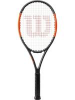 Wilson Wilson Burn 100 Team Tennis Racket (2017)