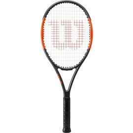 Wilson Wilson Burn 100 Team Tennis Racket (2017)